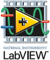 LabVIEW Vertical Logo